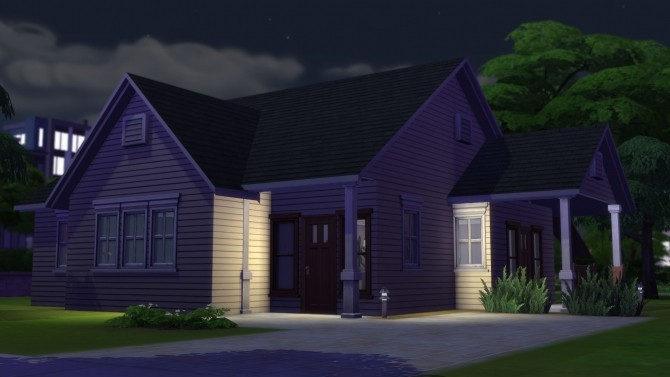 54 Johnson Avenue by Fresh Prince at Mod The Sims image 359 670x377 Sims 4 Updates