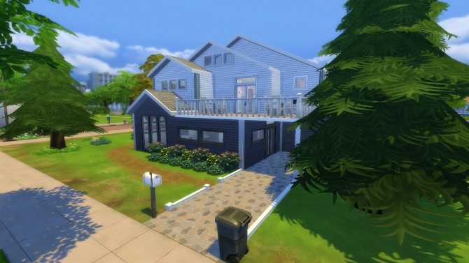 Lovely Drive house by PIGSbff at Mod The Sims image 4318 670x377 Sims 4 Updates