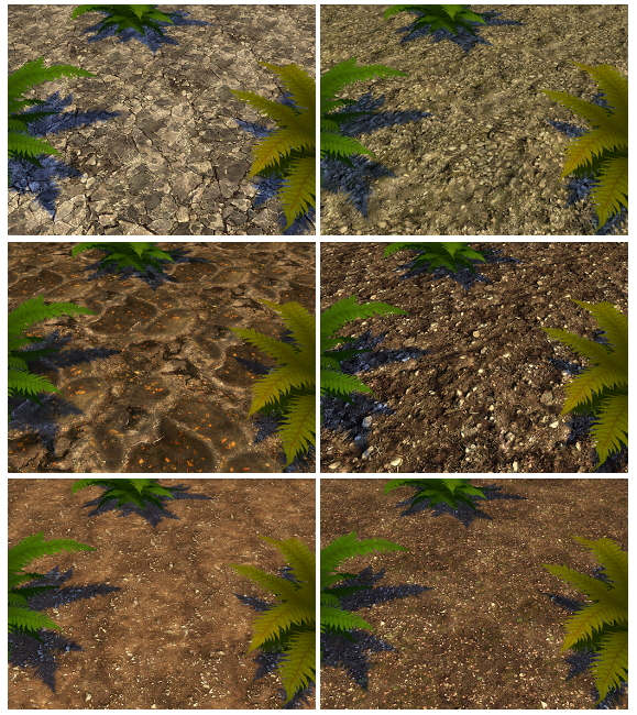 Castlevania LOS2 Terrains at Helen Sims image 463 Sims 4 Updates