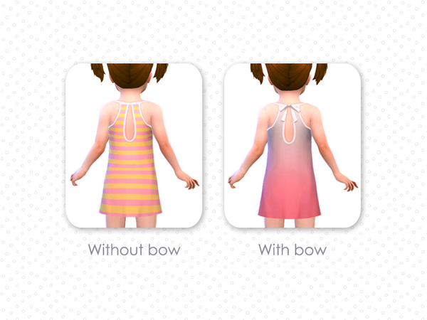 Sims 4 manueaPinny Aida dress by nueajaa at TSR