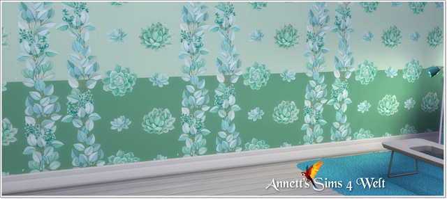 Plants wallpapers at Annett's Sims 4 Welt image 592 Sims 4 Updates