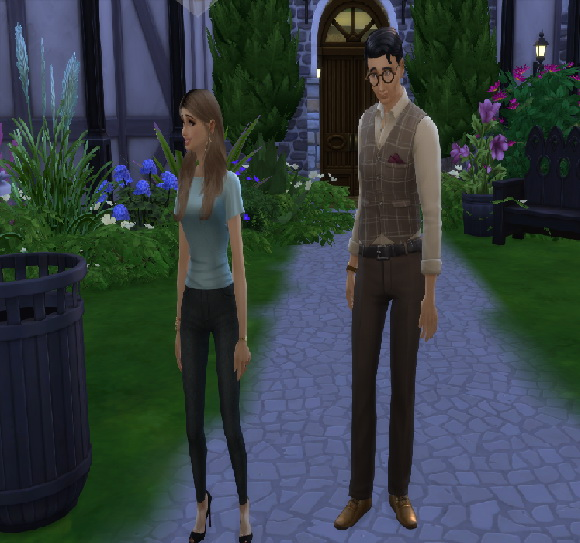 Sims 4 Height Slider by GODJUL1 at Mod The Sims