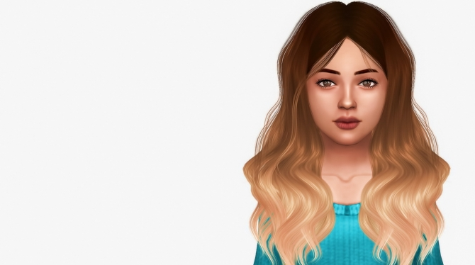 Leahlillith Rogue Kids Version At Simiracle 187 Sims 4 Updates