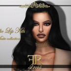 Vitiligo Overlay By Simplypixelated At Tsr Sims 4 Updates