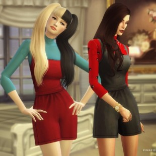 Best Sims 4 CC !!! image 731 310x310 Sims 4 Updates