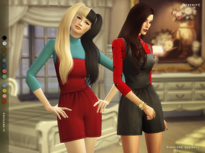 Overall at SERENITY image 731 670x503 Sims 4 Updates
