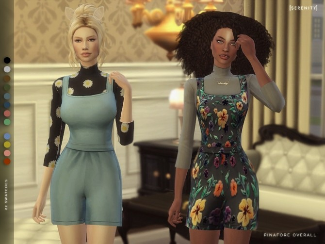 Overall at SERENITY image 741 670x503 Sims 4 Updates