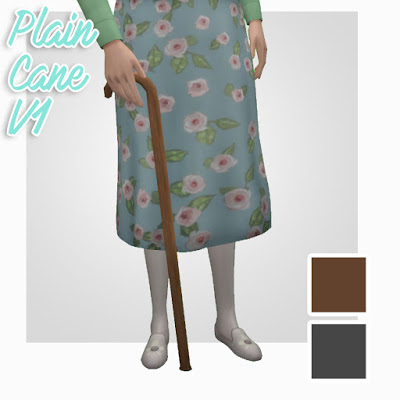 Walking Canes / Sticks at Historical Sims Life image 772 Sims 4 Updates
