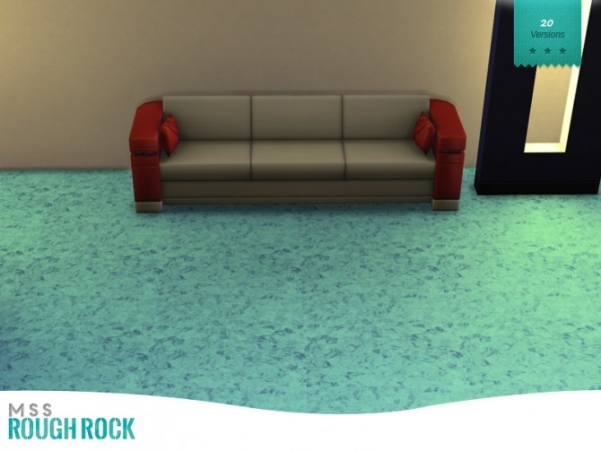 Rough Rock by midnightskysims at Mod The Sims image 8119 670x503 Sims 4 Updates
