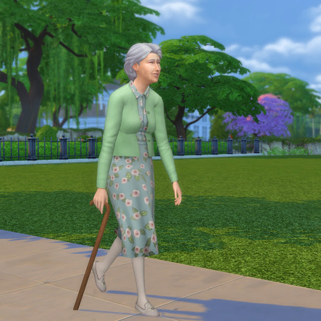 Walking Canes / Sticks at Historical Sims Life image 822 Sims 4 Updates