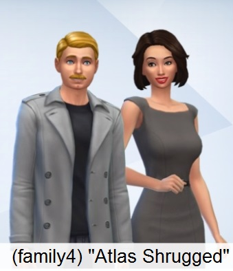 Atlas Shrugged power couple Dagny & Hank by dboyd205 at Mod The Sims image 8410 Sims 4 Updates