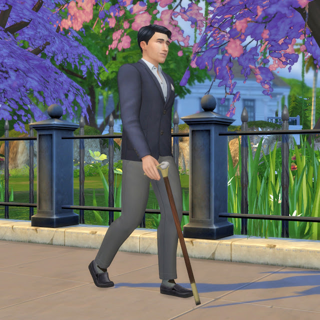 Walking Canes / Sticks at Historical Sims Life image 842 Sims 4 Updates