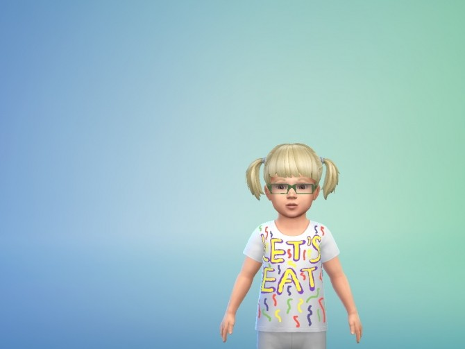 5 toddler t shirt recolors by sarah31537 at Mod The Sims image 945 670x503 Sims 4 Updates