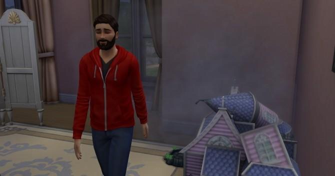 Sims 4 No autonomous dollhouse smashing by wetbillybobjoe at Mod The Sims