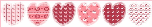 Valentine Wallpaper at ChiLLis Sims image 11111 Sims 4 Updates