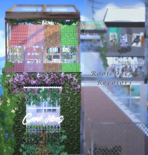 Yumia's Place » Sims 4 Updates » Best TS4 CC Downloads
