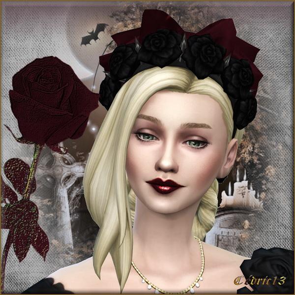 Anne Gothica at L'univers de Nicole image 11713 Sims 4 Updates