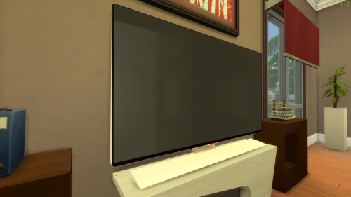 Selection T1 TVs at OceanRAZR image 1196 Sims 4 Updates