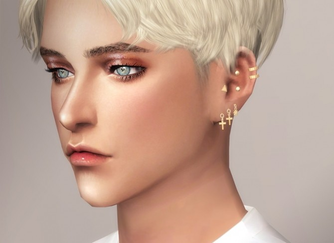 M piercing mix at SAC image 1201 670x487 Sims 4 Updates