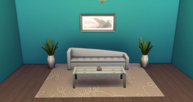 Sims 4 Wall Paint Set 6 at 19 Sims 4 Blog
