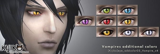 100+ Sims 4 Cc Default Eyes Replacement Melanin – yasminroohi