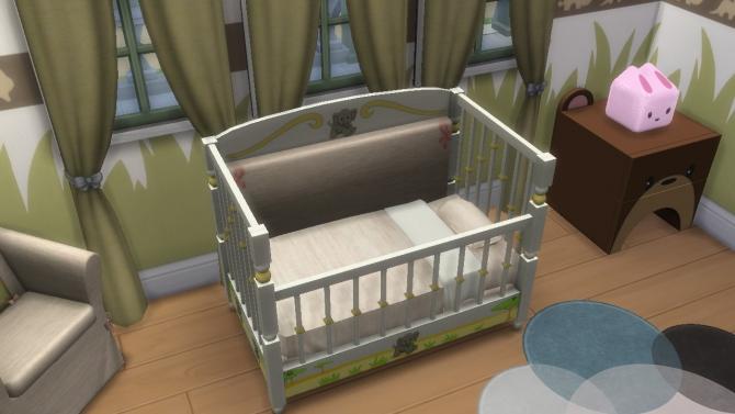 Crib 187 Sims 4 Updates 187 Best Ts4 Cc Downloads