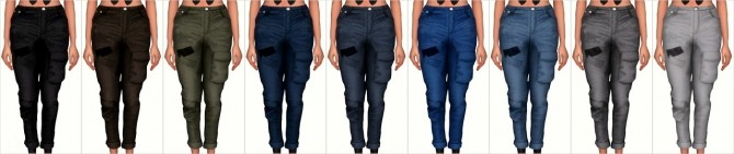 James long jeans Original by Becky at Elliesimple image 1589 670x141 Sims 4 Updates