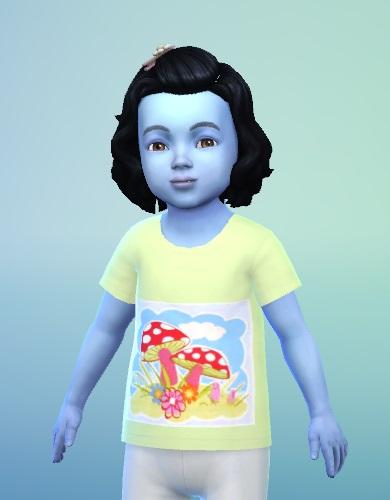 Sims 4 6 T Shirt Recolors by Avalanche at Sims Marktplatz