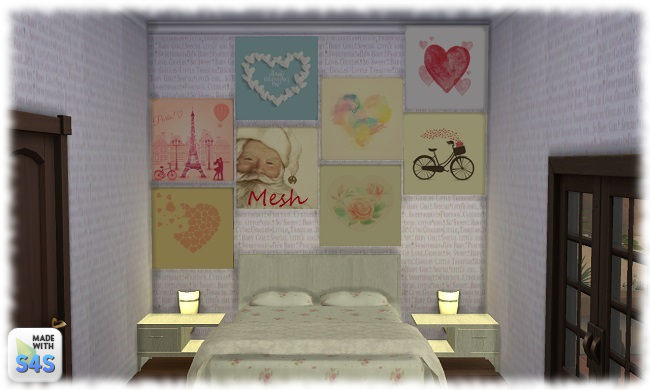 Valentines Day pictures by Avalanche at Sims Marktplatz image 2255 Sims 4 Updates