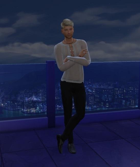 Dario Ferrante by Avalanche at Sims Marktplatz image 2274 Sims 4 Updates