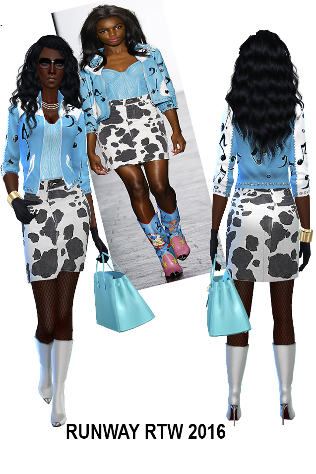 P.R. 2 and J.S. february collections at Rhowc image 2276 Sims 4 Updates