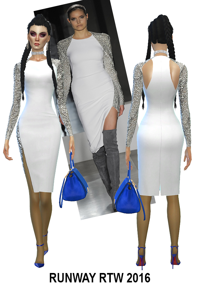 P.R. 2 and J.S. february collections at Rhowc image 2309 Sims 4 Updates