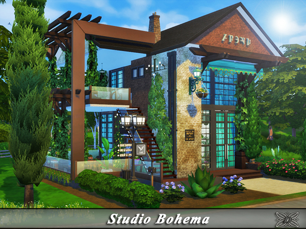Sims 4 Houses And Lots Downloads 187 Sims 4 Updates 187 Page 5