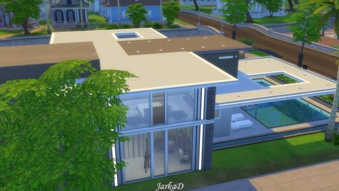 ARIADNE villa at JarkaD Sims 4 Blog image 2357 670x377 Sims 4 Updates