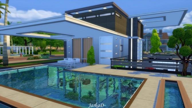 ARIADNE villa at JarkaD Sims 4 Blog image 2367 670x377 Sims 4 Updates