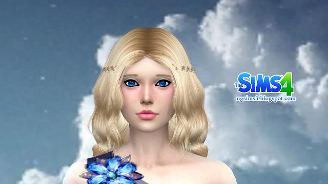 A2 eyeliner at NG Sims3 image 2395 Sims 4 Updates