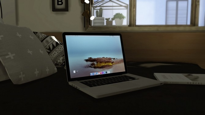 MacBook Pro Useless Update + Cereal Magazine at MXIMS image 240 670x377 Sims 4 Updates