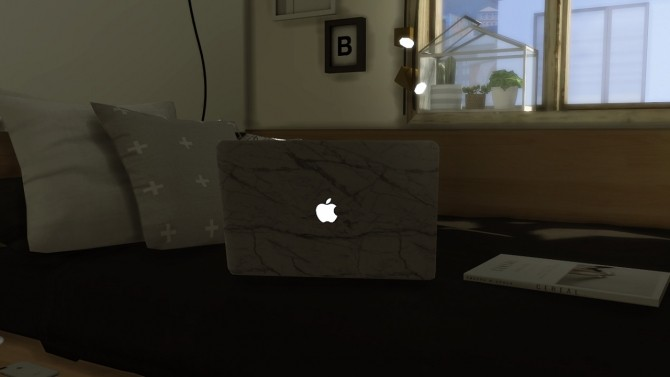 MacBook Pro Useless Update + Cereal Magazine at MXIMS image 241 670x377 Sims 4 Updates