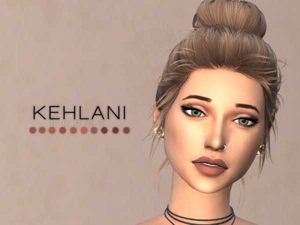 Lipstick by Christopher067 at TSR image 2410 Sims 4 Updates