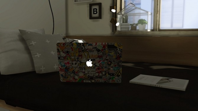 MacBook Pro Useless Update + Cereal Magazine at MXIMS image 242 670x377 Sims 4 Updates