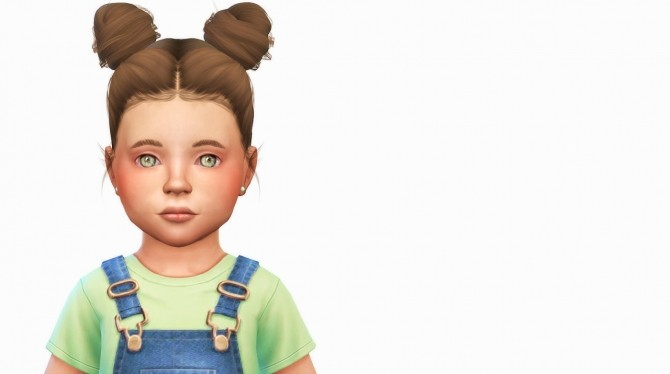 LeahLillith Katya Toddler Version at Simiracle image 2514 670x374 Sims 4 Updates