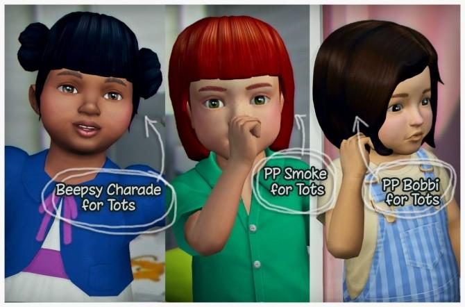 Teeny Tots Stuff at The Plumbob Tea Society image 301 670x442 Sims 4 Updates