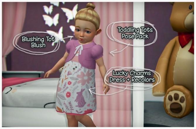 Teeny Tots Stuff at The Plumbob Tea Society image 302 670x442 Sims 4 Updates