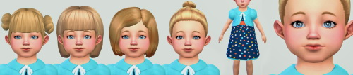 Teeny Tots Stuff at The Plumbob Tea Society image 306 Sims 4 Updates