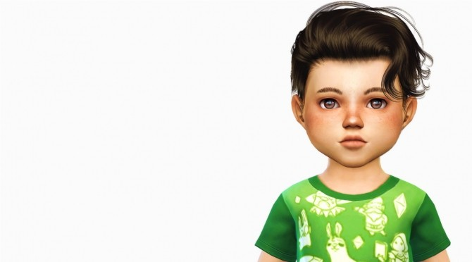 Anto Electric Toddler Version At Simiracle 187 Sims 4 Updates