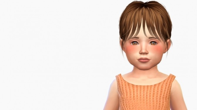 Jakea Aster Toddler Version at Simiracle image 3211 670x375 Sims 4 Updates