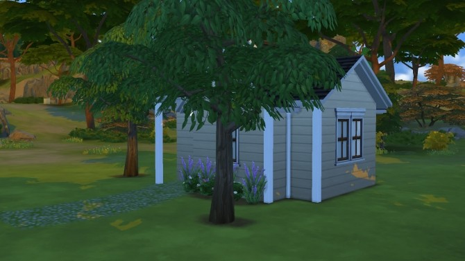 Sims 4 10K Starter Challenge by PolarBearSims at Mod The Sims