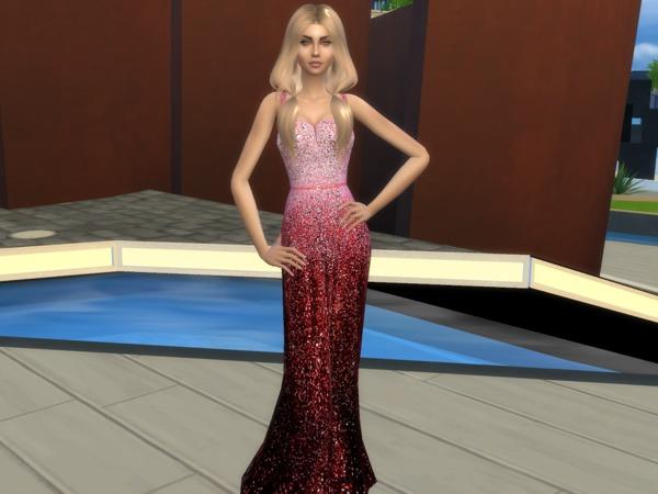 Natalie Harman by divaka45 at TSR image 4216 Sims 4 Updates