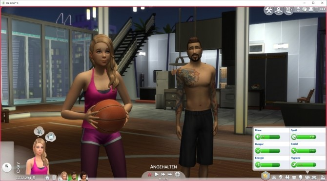 Basketball & Table Football fill social need & fun by LittleMsSam image 788 670x371 Sims 4 Updates