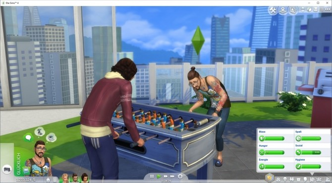 Basketball & Table Football fill social need & fun by LittleMsSam image 798 670x371 Sims 4 Updates